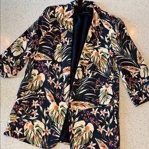 Zara Basic Collection Blazer